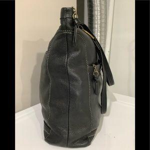The Sak Bags - The Sak Iris Leather Shoulder bag 🖤